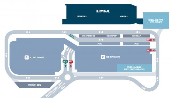 Carpark Map2